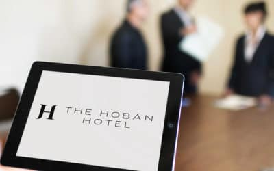 Hotel for the Business Traveller